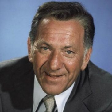 Rest in Peace, Mr. Klugman