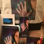 VISITOR the Novel Book Release Contest Grand Prize