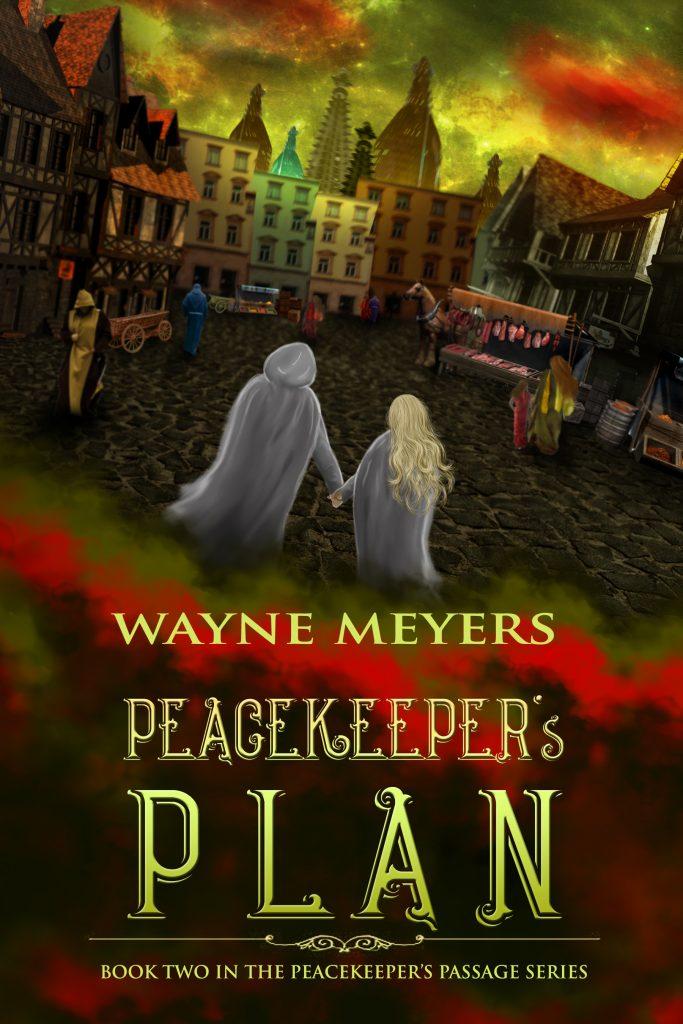 Peacekeeper's Plan