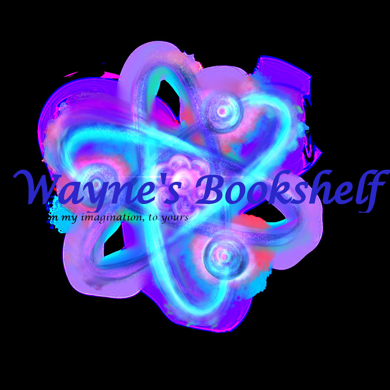 Wayne's Bookshelf