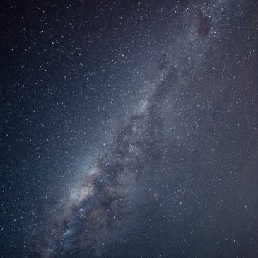 Is there a Safest Place to Live in the Milky Way?