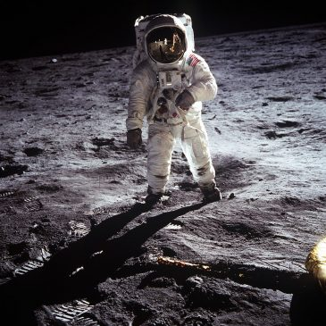Don't Worry – You'll Still be Able to Text from the Moon!